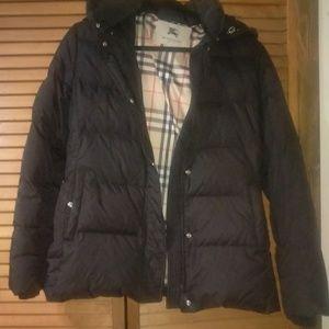 Burberry Stella Women's Puffer Coat